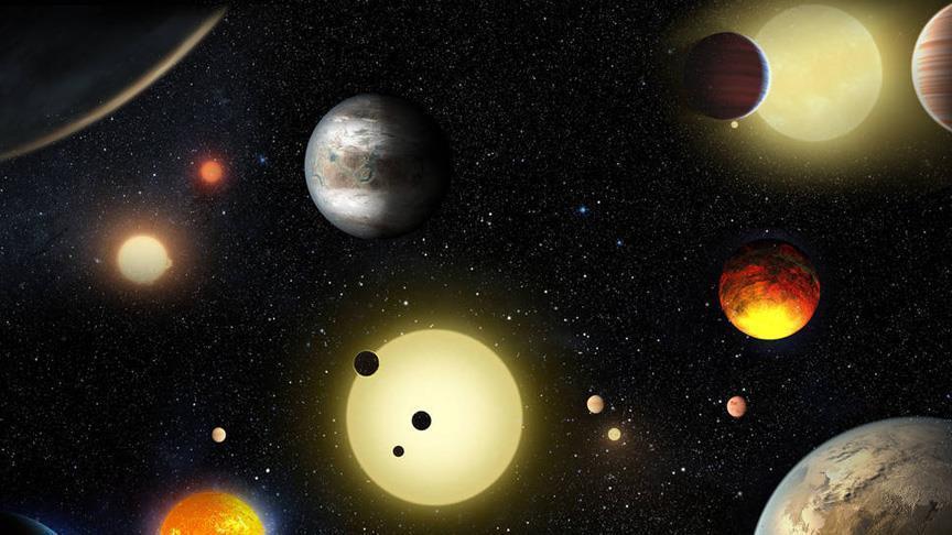 """ناسا: تلسكوب """"كبلر"""" الفضائي يكتشف 1284 كوكبًا"""