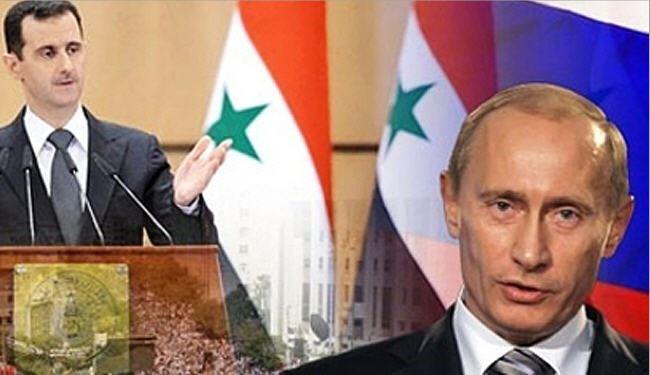 الإندبندنت: قمة الدول السبع ناقشت نفي الأسد إلى روسيا