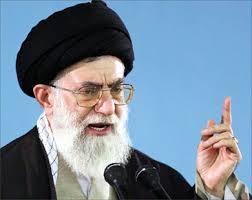 خامنئي يرفع سقف مطالب طهران في المفاوضات النووية