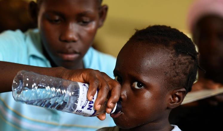 في اليوم العالمي للمياه.. 650 مليونا بلا مياه صالحة للشرب