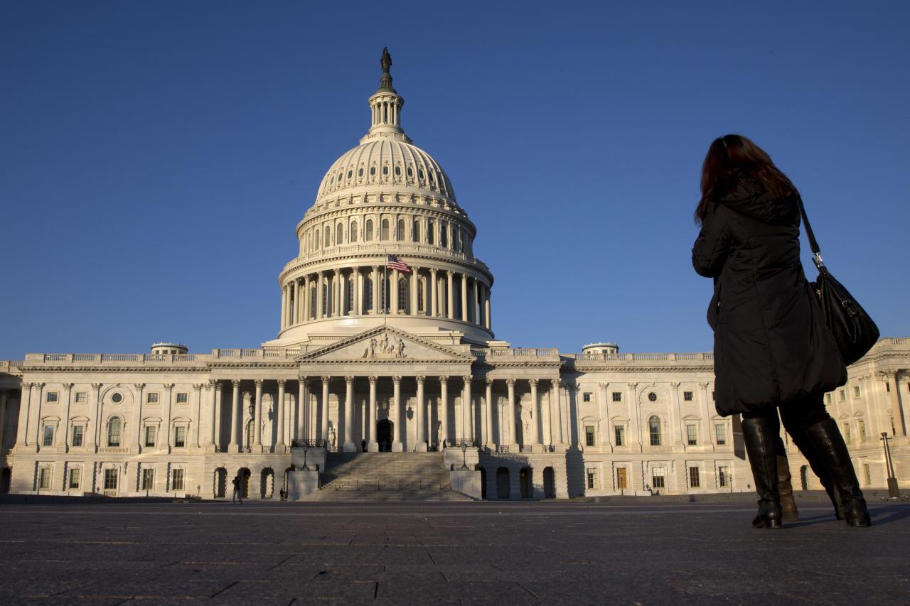 الاستخبارات الأمريكية تخشى تدخل روسيا في انتخابات الكونغرس