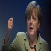 ميركل: المسلمون ودينهم جزء من ألمانيا