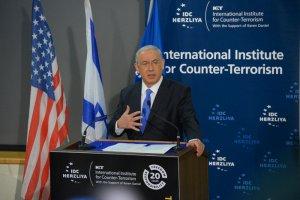 نتنياهو: الدول السنية تدرك أن إسرائيل ليست العدو