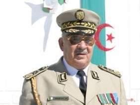 رئيس أركان الجيش الجزائري يبدأ زيارة رسمية  للإمارات