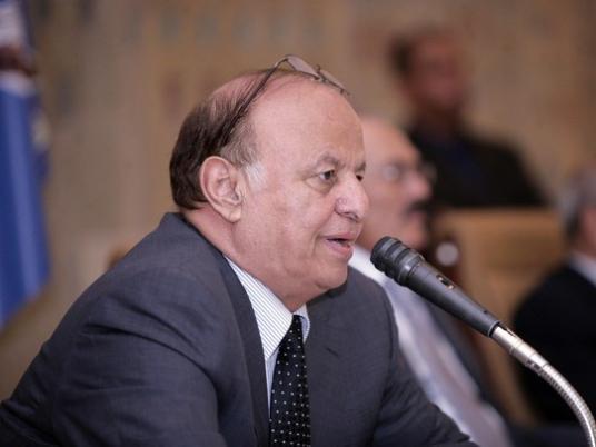 الرئيس اليمني يحدد أربعة أيام لإنهاء التوتر