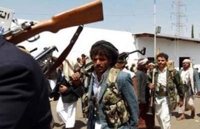 مصدر بحزب الإصلاح اليمني: الحوثيون سيسلمون مقراتنا خلال ساعات