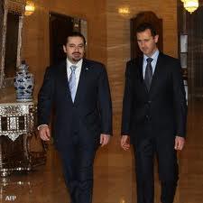 الحريري مقابل الأسد.. أحدث صفقة سعودية في سوريا ولبنان