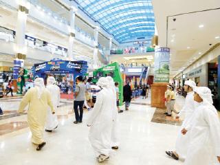 %1.8 معدل التضخم في أبوظبي يناير الماضي
