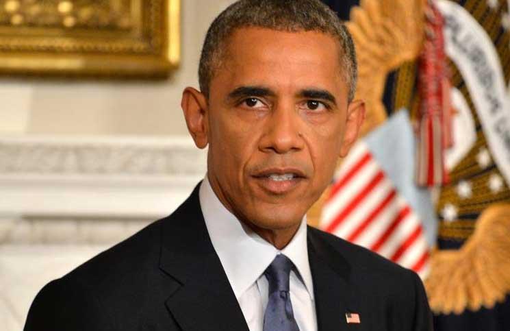 أمريكا تكشف قيمة «الهدايا الثمينة» التي سلمها الملك سلمان لأوباما