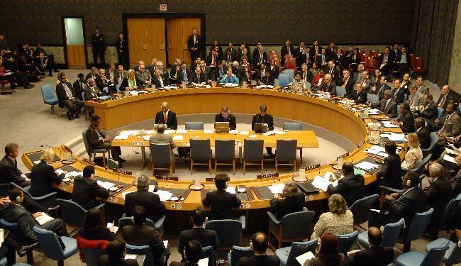 """مواجهة دبلوماسية سعودية روسية  بمجلس الأمن حول """"عاصفة الحزم"""""""