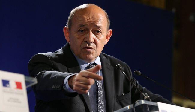 """فرنسا تبدأ طلعاتها الجوية على """"داعش"""" من الإمارات"""
