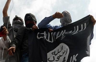"""""""داعش"""" يسيطر من جديد على قرى بريف """"عين العرب"""" الكردية"""