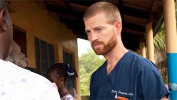 شفاء أمريكيين من وباء إيبولا