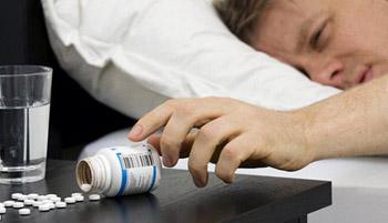المنومات تزيد من خطر الإصابة بالزهايمر