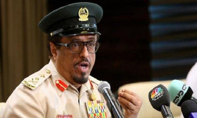 خلفان: يطالب الخليج بعدم الاعتراف بالحوثيين