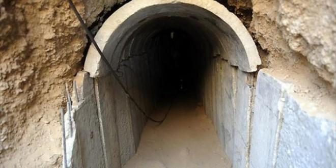قيادي في كتائب القسام: المنطقة العازلة لن تؤثر على الأنفاق