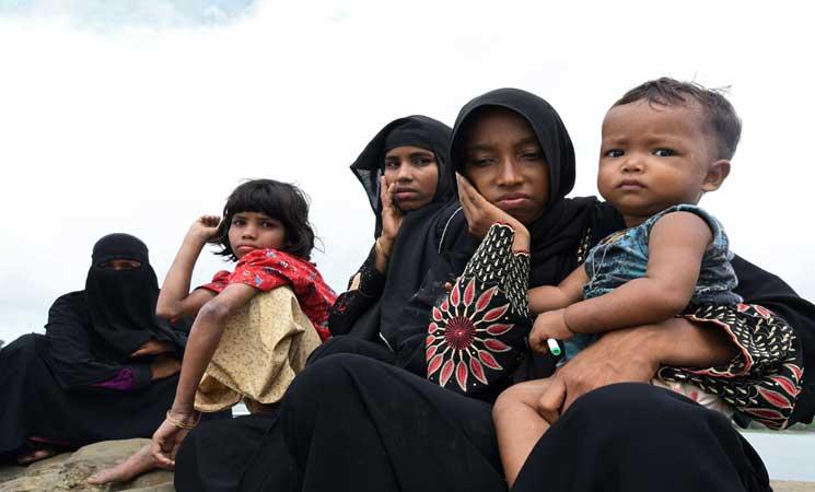 """هآرتس: إسرائيل باعت أسلحة لميانمار استخدمتها في جرائم ضد """"الروهينغا"""""""