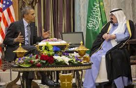 محلل أمريكي: السعودية أهم لواشنطن من لندن وتل أبيب