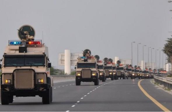 """استشهاد أول جندي قطري في """"حرب باليمن"""""""