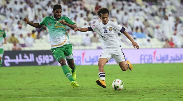العين يتغلب على الإمارات 5-1