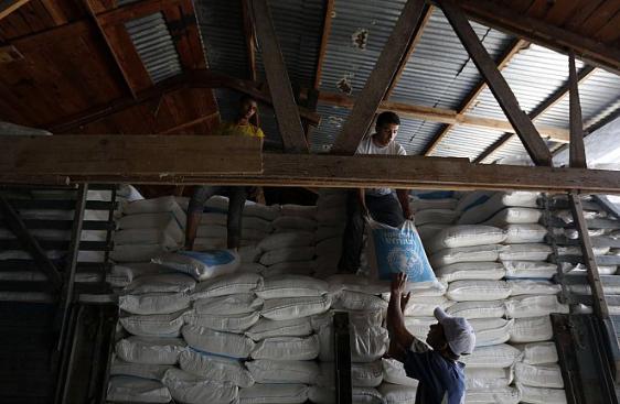 إيران تبدي امتعاضها لإغلاق مصر معبر رفح أمام المساعدات الإنسانية