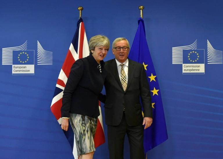 39 مليار إسترليني صفقة تسوية خروج بريطانيا من الاتحاد الأوروبي