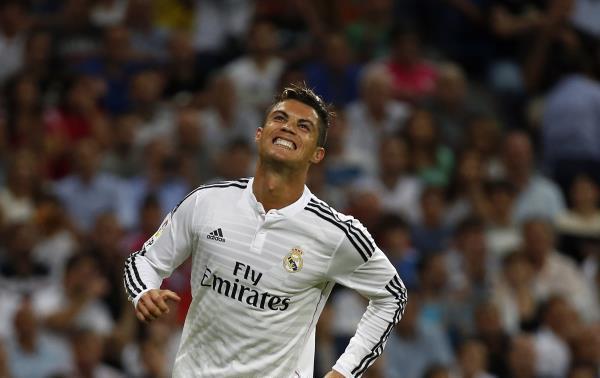 رونالدو يطلب 31 مليون يورو سنوياً مقابل عودته إلى مانشستر