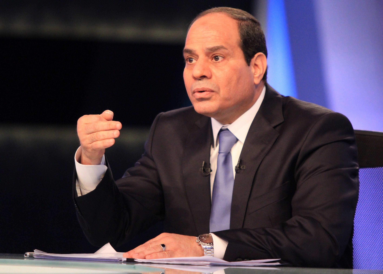 """السيسي """"يسوق"""" خدماته العسكرية للجيش العراقي على غرار """"تجربة"""" حفتر"""