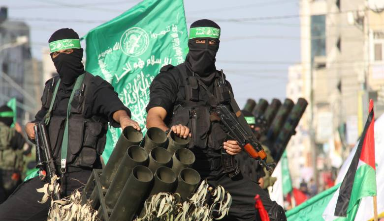 مشروع قانون أمريكي جديد يعاقب حماس