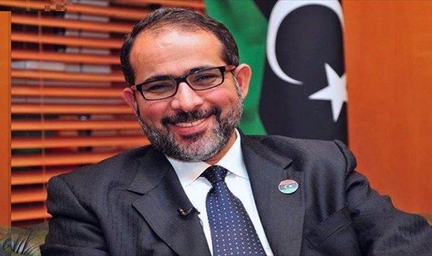 سفير ليبيا: الليبيون الموقوفون لدى الإمارات أربعة وهم بصحة جيدة