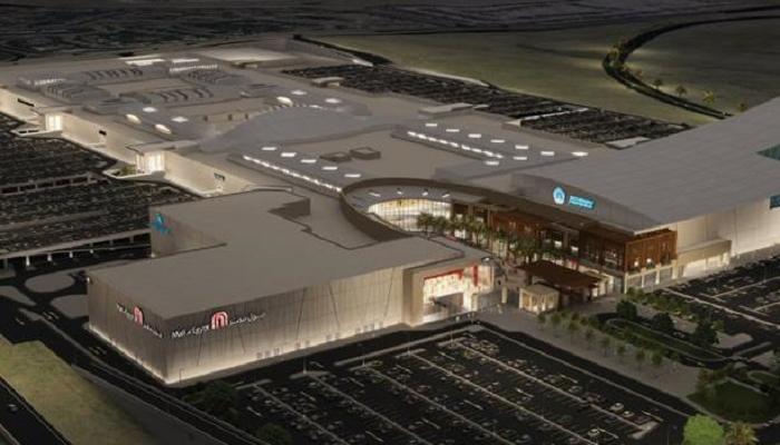 شركة الفطيم تفتتح أكبر مركز للتسوق في مصر