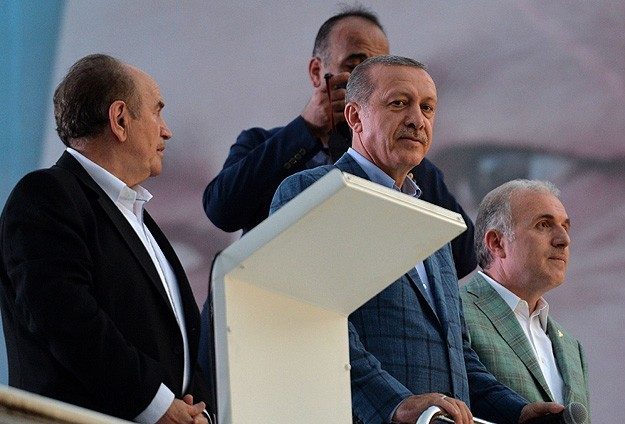 حماس: فوز أردوغان انتصار لغزة والقدس ورام الله