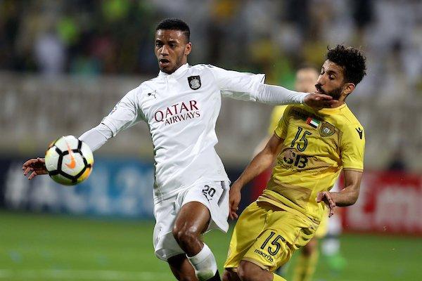 السد القطري يفوز على الوصل في الإمارات بهدفين مقابل هدف