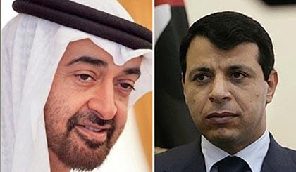 صحفي إسرائيلي: دحلان ممثل الإمارات بغزة ويسعى لصد تأثير قطر هناك