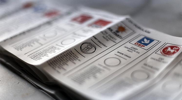 تركيا تتجه إلى الانتخابات المبكرة في الأول من نوفمبر المقبل