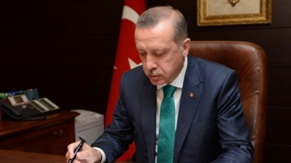 أردوغان يصادق على مشروع نشر قوات تركية في قطر