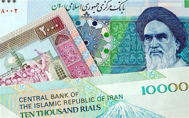 إيران على القائمة السوداء لمجموعة دولية تكافح غسل الأموال