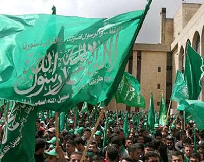 طعن مصري ضد اعتبار حماس حركة إرهابية