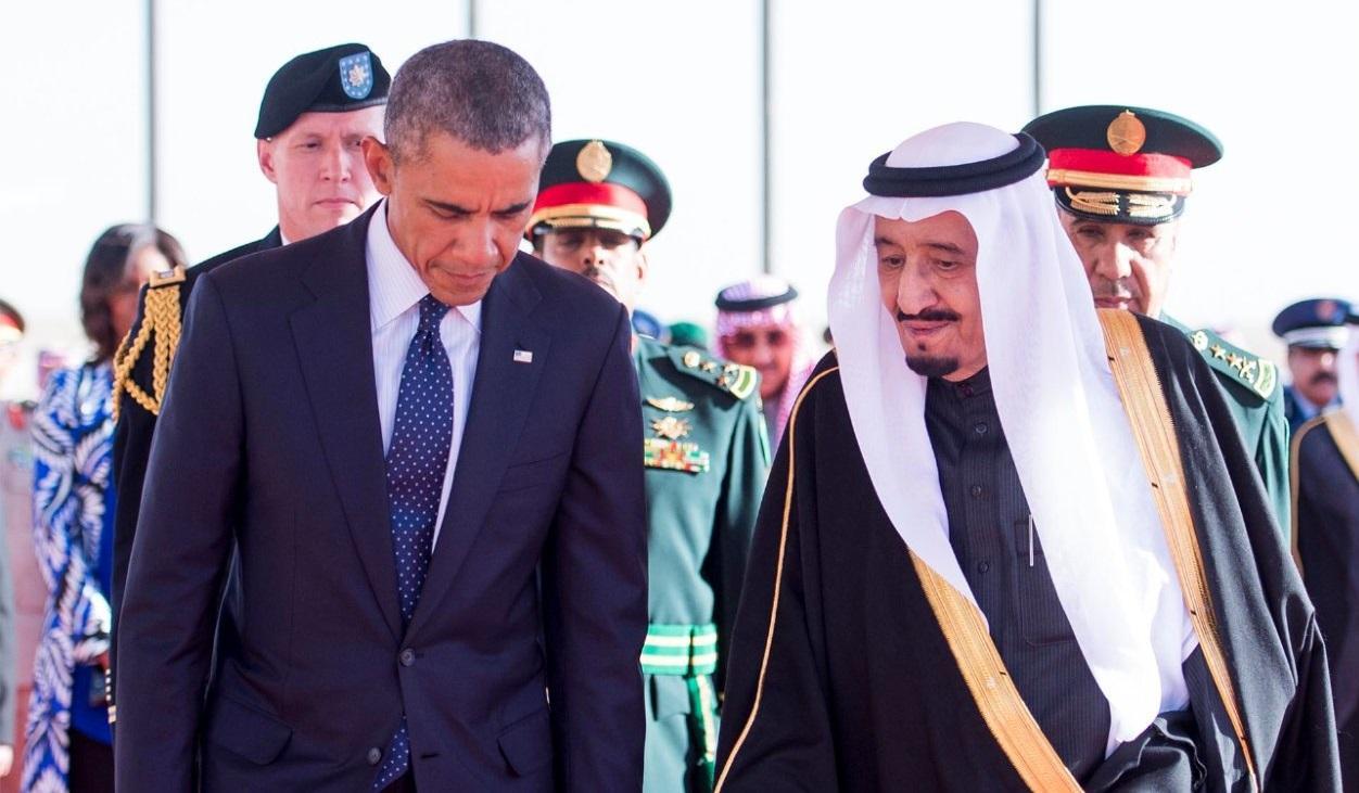 البيت الأبيض: لقاء بين الملك سلمان وأوباما قبيل قمة كامب ديفيد
