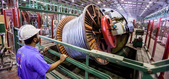 دراسة: الصناعات التحويلية الكلية تتركز في ثلاث إمارات فقط