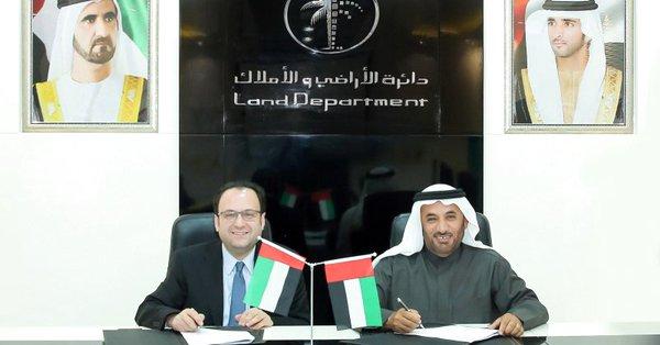«أراضي دبي» تختار شركة أمريكية للترويج العقاري في الولايات المتحدة