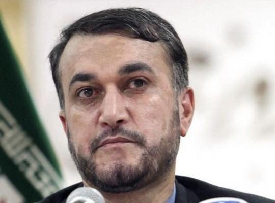 طهران تدعي أنها لن تترك غزة أو تسمح للاحتلال بتحقيق أهدافه