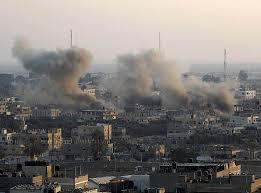 مصادر: طائرة بدون طيار إسرائيلية تقتل 15 مصريا بسيناء
