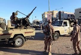 قوات فجر ليبيا تدين تفجيري السفارة المصرية والإماراتية