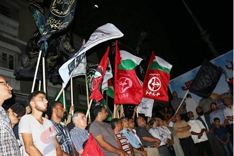 فصائل فلسطينية تدعو للنفير العام نصرة للقدس والضفة