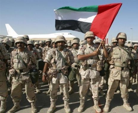واشنطن تايمز: القوات الخليجية تضيق الخناق على الحوثيين