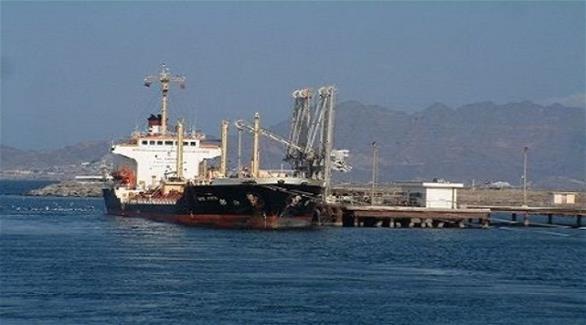 اليمن يغلق كل الموانئ الرئيسية