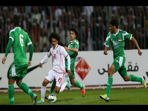 نقل مباراة بين الإمارات والعراق بتصفيات كأس العالم إلى الأردن