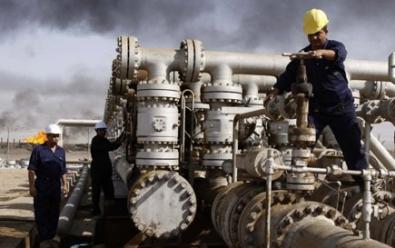 الكويت تضاعف صادراتها النفطية الى الصين