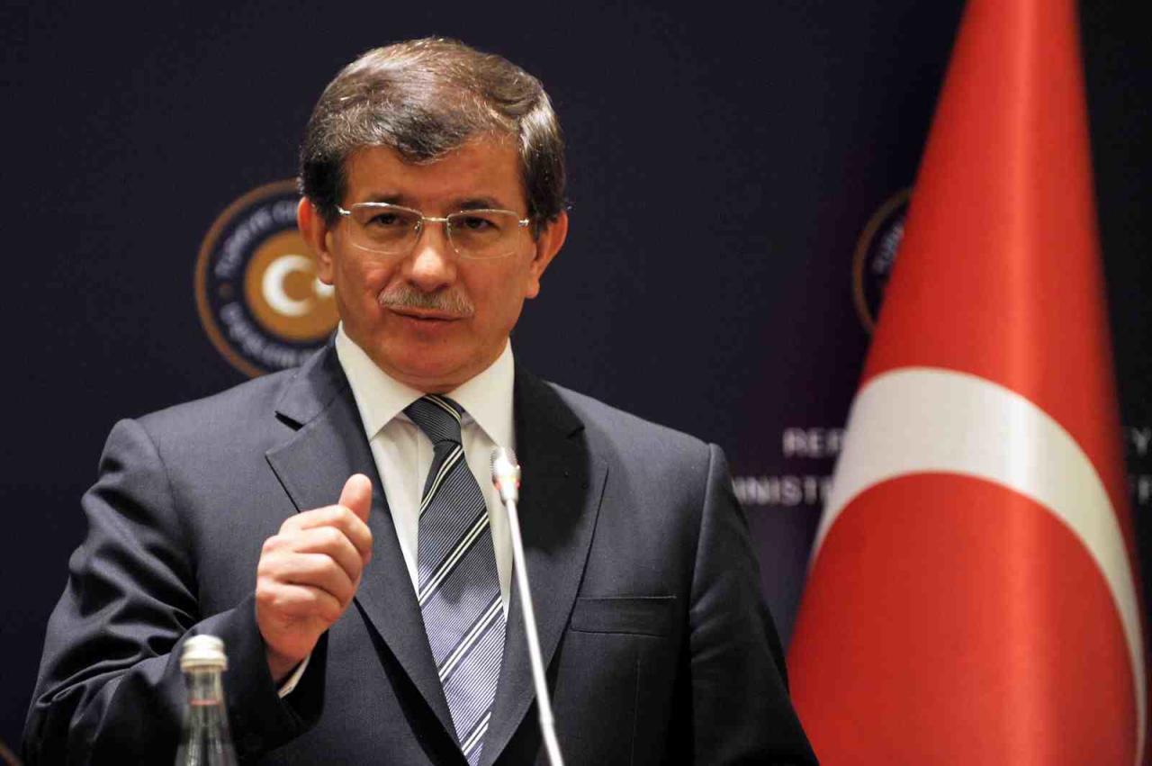 """اجتماع رباعي بشأن سوريا الجمعة وتركيا تنفي """"فترة 6 شهور"""" للأسد"""